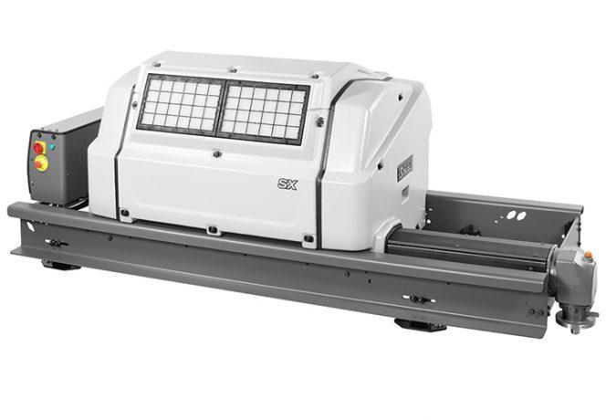 stabuli SX Jacquard machine