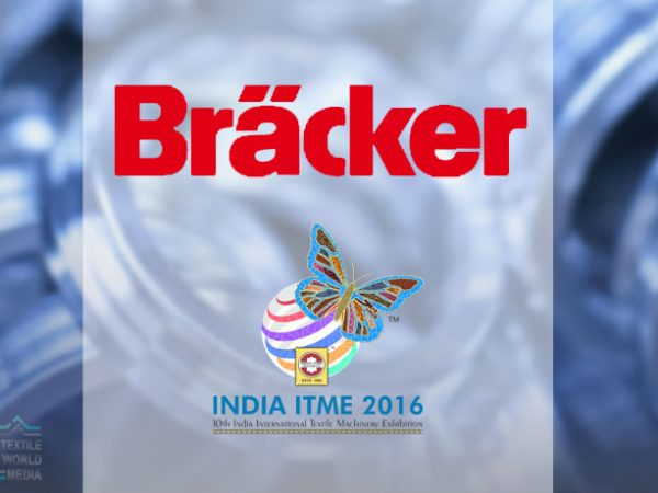 ITME 2016 Bräcker