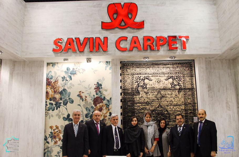 Savin-carpet-DOMOTEX-2017-TextileWorldMedia-2
