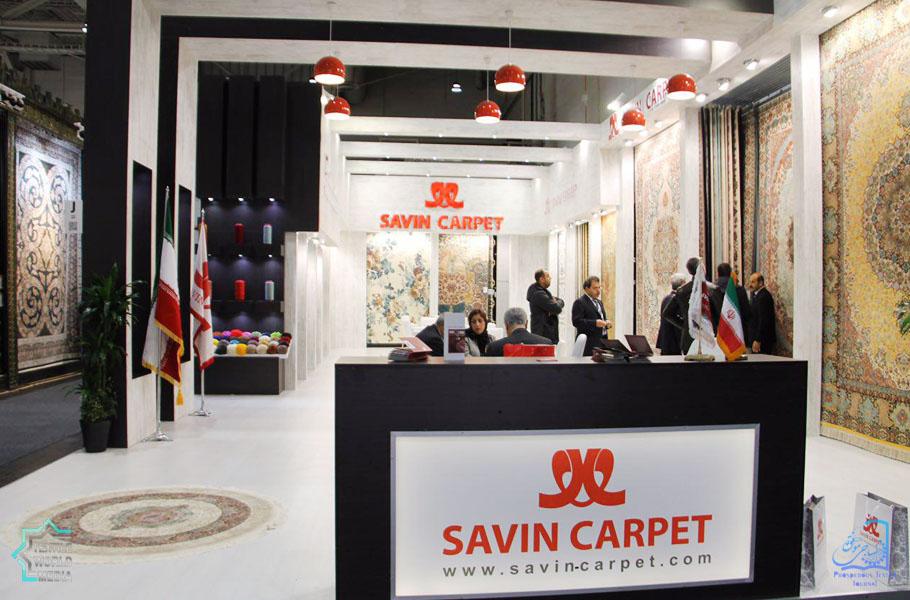 Savin-carpet-DOMOTEX-2017-TextileWorldMedia