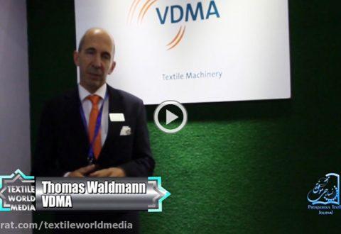 VDMA - ITMA ASIA 2016 - TWM
