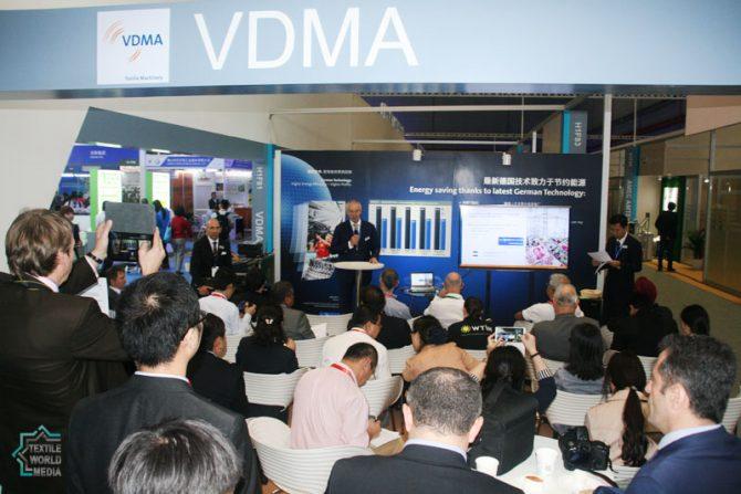VDMA-press conference-ITMA ASIA 2016-TWM-2