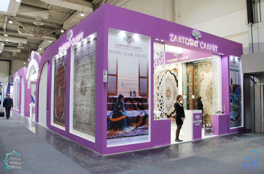 Zartosht-Carpet-DOMOTEX-2017-TextileWorldMedia-2