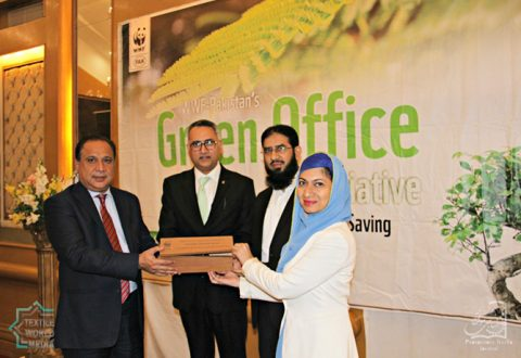 ECO-INNOVATION AWARD