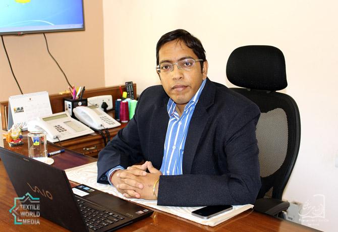 Mr. Dhuruv Satia