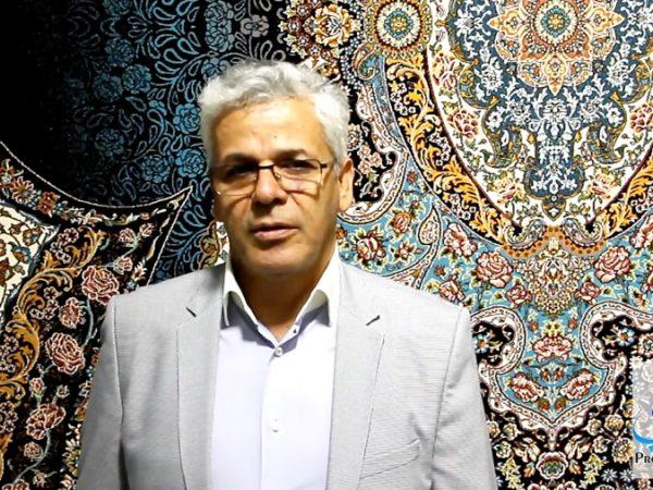 Mr Jafar Zabeti FMCEX 2017